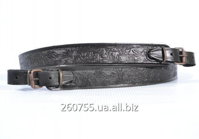"""Buy Belt on the straight line gun skin imprinted """"Deer"""