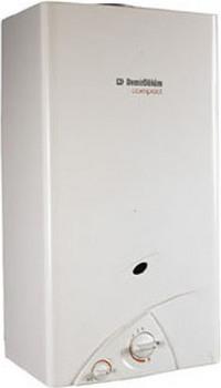 Водонагреватели дымоходные газовые проточные Demrad Compact