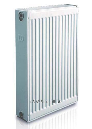 Радиаторы стальные панельные Demrad Plus