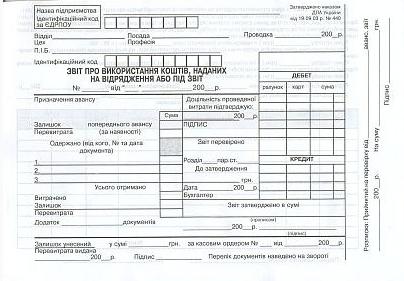 бланки таможенных деклараций киев