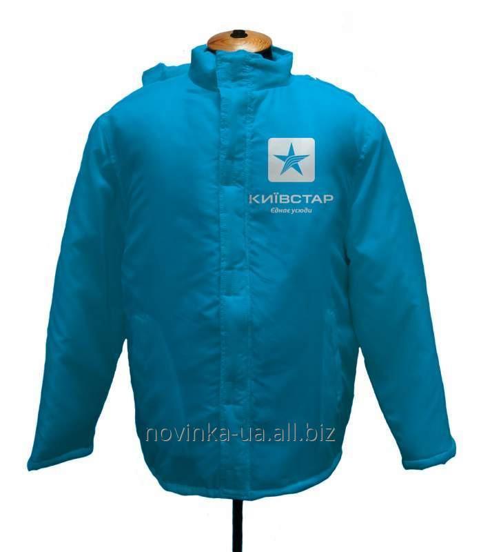 Промо-куртка