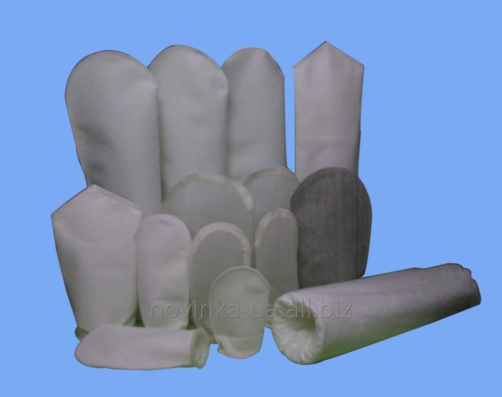 Фильтровальный рукав