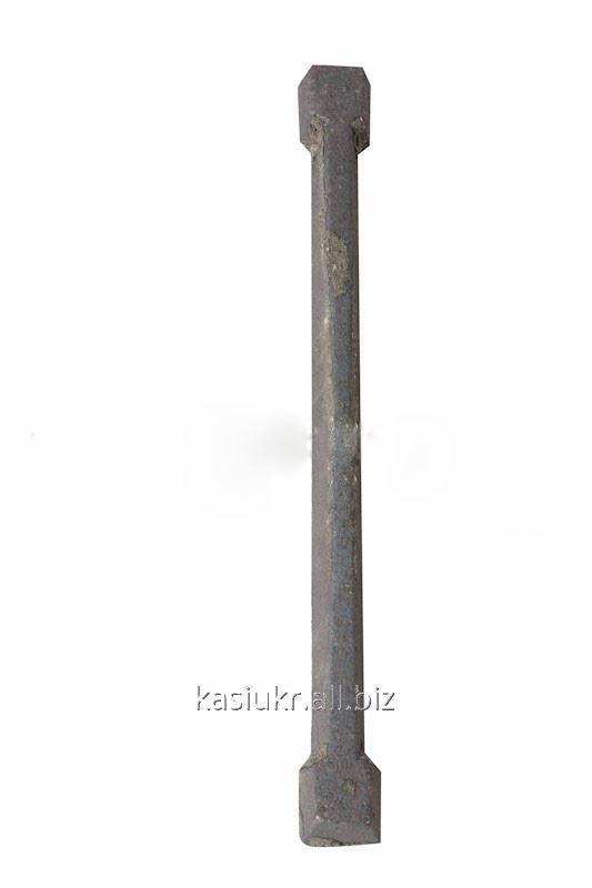Колосник однопарный печной К-1 300 (300 х 40 мм.)