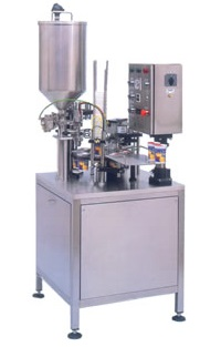 Filling and Packaging H1-MAL-3 (for paste products)