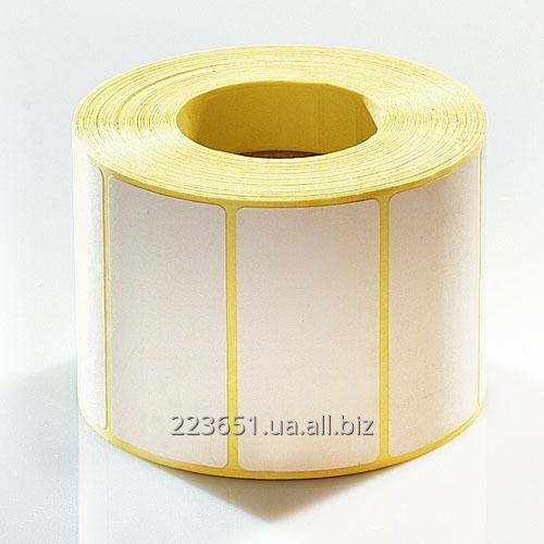 Термоэтикетка 100х40 есо