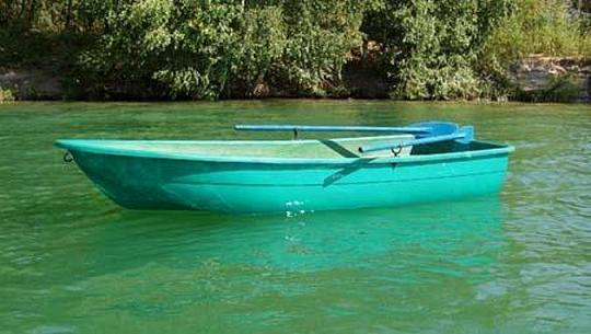 омск стеклопластиковая лодка