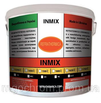 INMIX-50 обмазка идуктора
