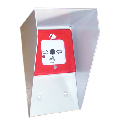 Купить Пожарный извещатель наружный ручной ИПР-1 исполнение Ех