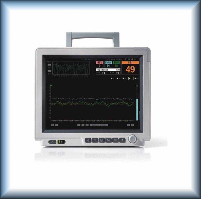 Купить Анестезиологический монитор пациента HEACO G9L