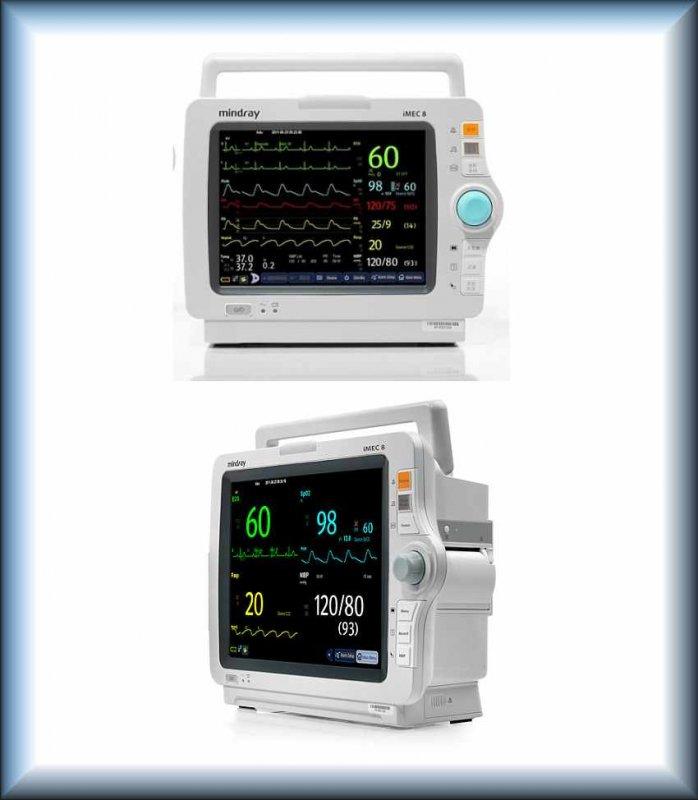 Монитор пациента MINDRAY IMEC8