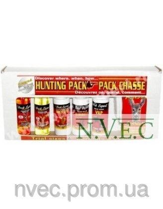 Купить Охотничий набор (косуля) приманки и нейтрализаторы с DVD Buck Expert