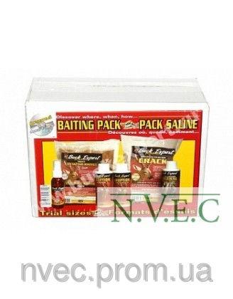 Купить Набор приманок с солью (косуля) с DVD Buck Expert