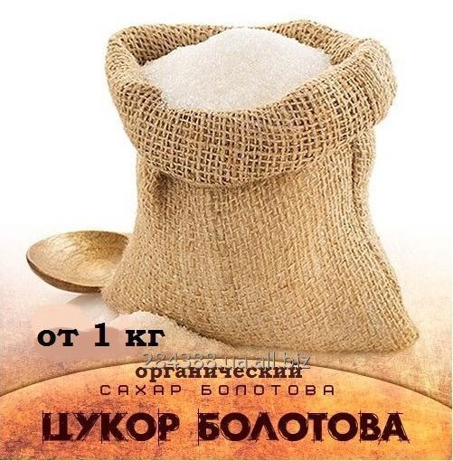 Купить Органический экологически-чистый сахар Болотова