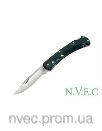 Купить Нож Buck Follding Hunter Ecolite (110GRS4B)