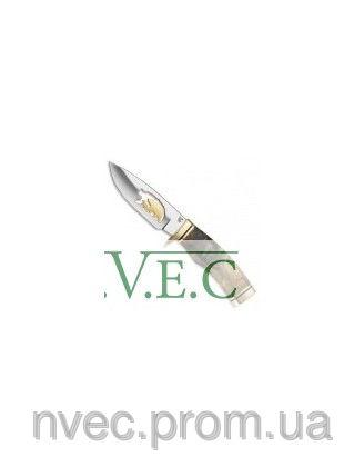 Купить Нож Buck Burlwood, Brass & Gold Vanguard ®, лимитированная серия (192BWSLE2)