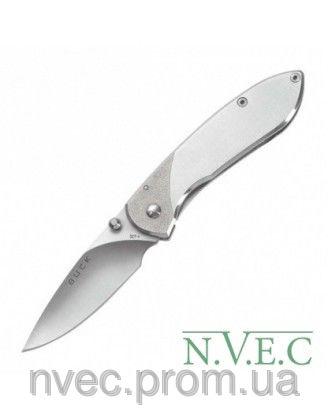 Купить Нож Buck Nobleman Stainless (327SSSB )