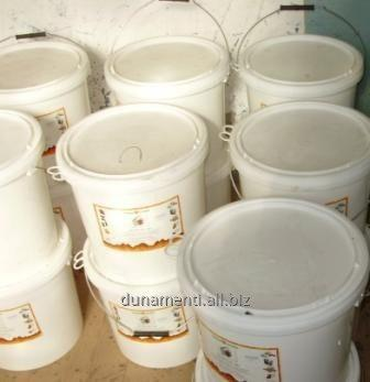 Купить Огнезащитная шпаклевка Polylack K Dunamenti