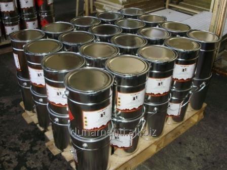 Купить Огнезащитное покрытие Polylack-A для защиты стальных конструкций