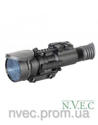 Прицел ночного видения Armasight Nemesis 4x72 QSi Weaver (поколение 2+,черно-белое изображение)