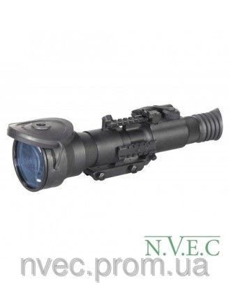Прицел ночного видения Armasight Nemesis 6x80 QSi Weaver (поколение 2+,черно-белое изображение)