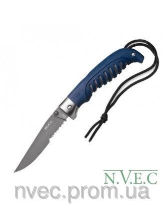 Нож Buck Silver Creek Folder (222BLXB)