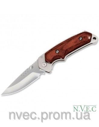 Нож Buck Folding Alpha Hunter (276RWG1B)