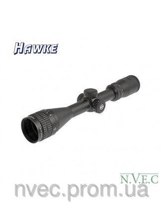 Оптический прицел Hawke Panorama 3-9x50 AO(10х 1/2 Mil Dot)