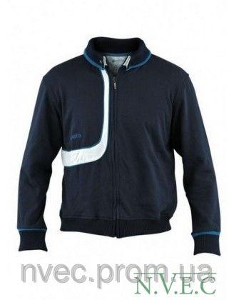 Куртка мужская спортBeretta p.XXL (синий)