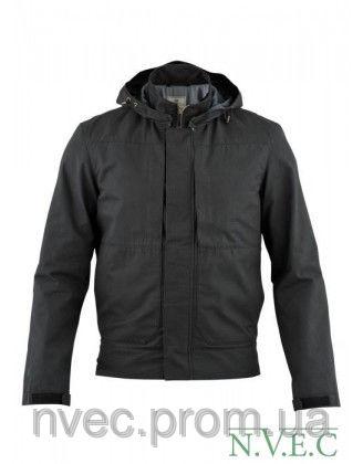 Куртка Tactical Bomber Beretta p.M (чорный)