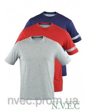 Набор из 3 футболок Beretta p.M (синий, красный, серый)