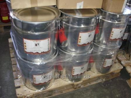Купить Огнезащитное покрытие Polylack-A 30кг металлическое ведро