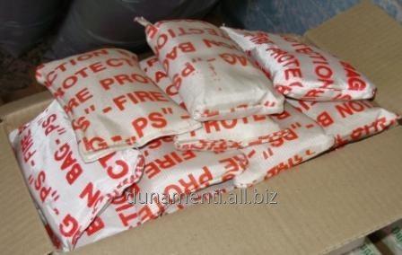 Купить Огнезащитная подушка PS-2 для огнезащиты кабельных проходок