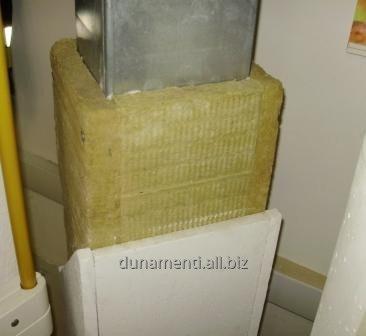 Купить Огнезащитное покрытия используются для воздуховодов