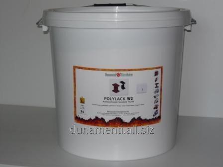 Купить Огнезащитное покрытие Polylack W для огнезащиты металлических конструкций