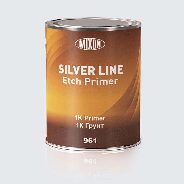 Купить Грунт для цветных металлов Mixon Etch Primer 961, 1 кг