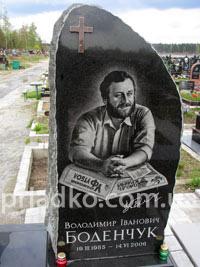 Гранитные памятники Киев
