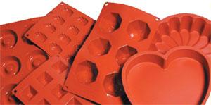 Купить Формы силиконовые для выпечки Formaflex (Pavoni)