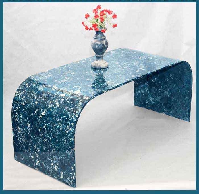 Мрамор из бетона купить как очистить цементный раствор от кирпича