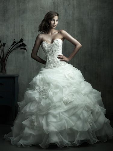 Весільні плаття Allure Bridals - США купити в Київ cb749c43cf823