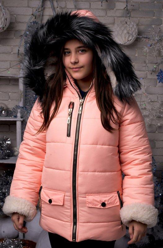 """Купить Стильная детская-подростковая курточка """" Kids Аляска """" Dress Code"""