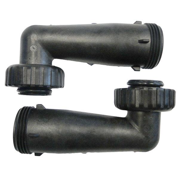 Купить Комплект фитингов для WS1.25 прямыеV3007-08