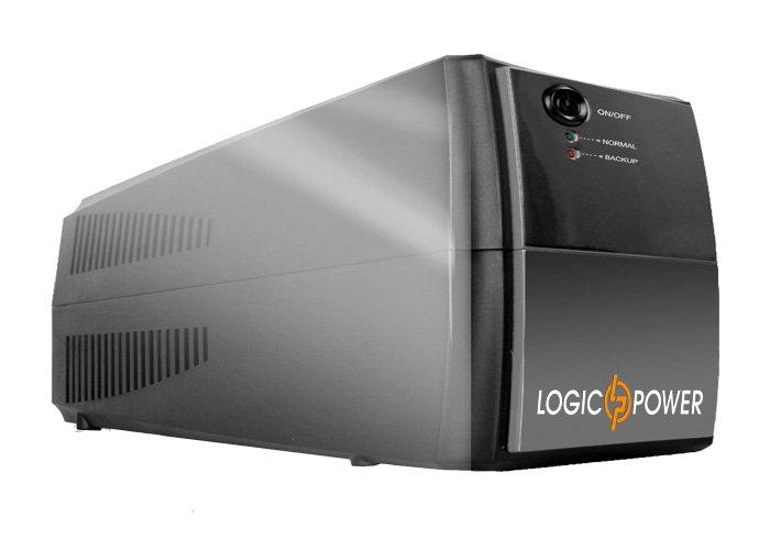 Купить Источники бесперебойного питания LogicPower LPM-625VA-P