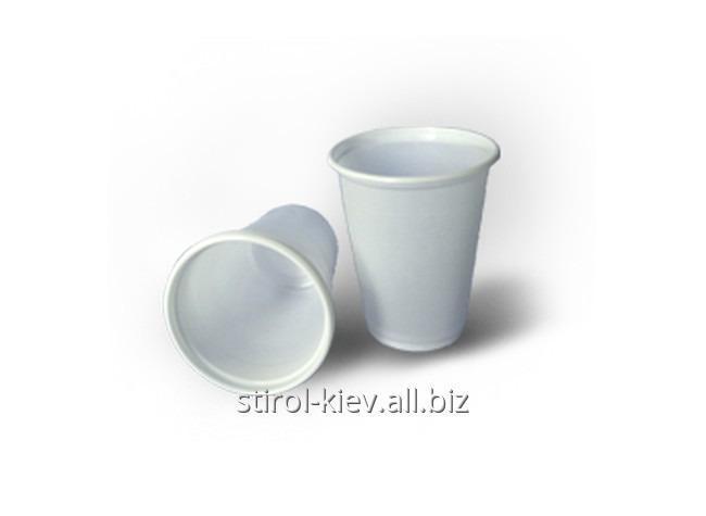 Одноразовый стаканчик