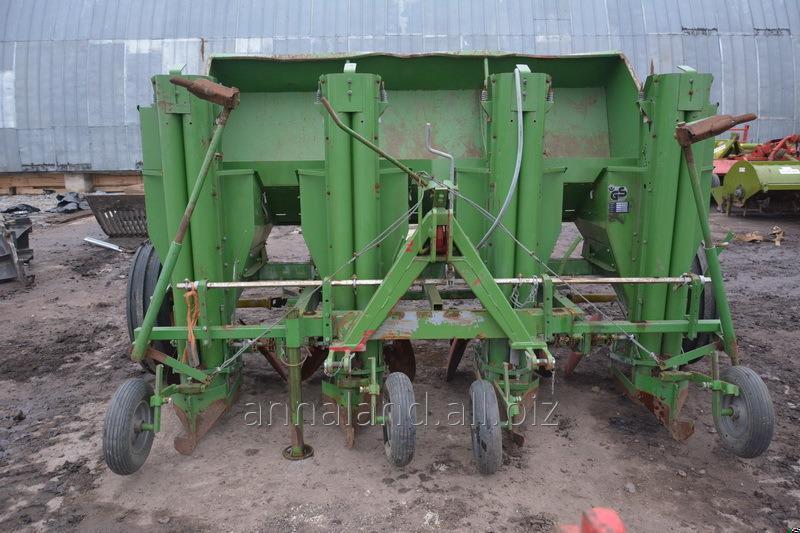 Купить Сельхозтехника Hassia GLB.4