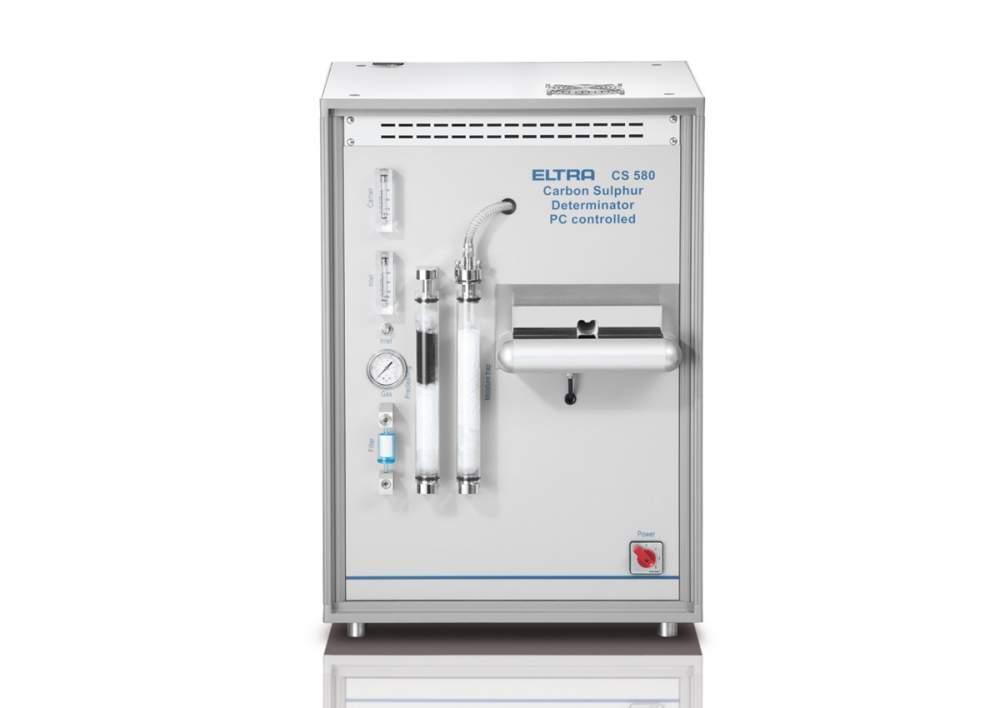 Carbon/Wasserstoff-Analyzer/Schwefel-CHS‑580