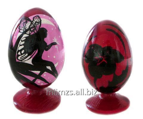 Купить Яйцо деревянное Fairy Tales Р - 170