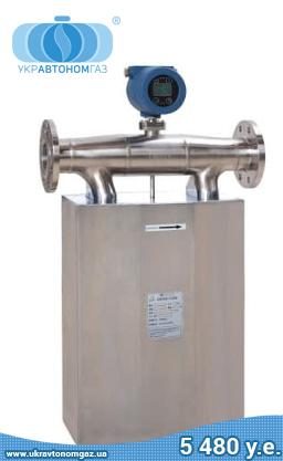 Объемно-массовые расходомеры, расходомер газа на авто, счетчик газа (Кориолис)