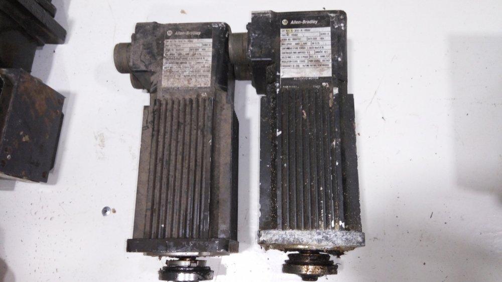 Купить Vutek 3360 qs series assy y-drive motor(aa90384)