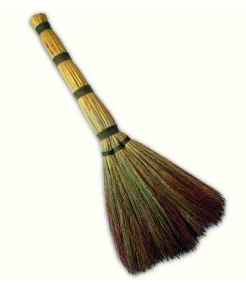 Buy Brooms sorghum