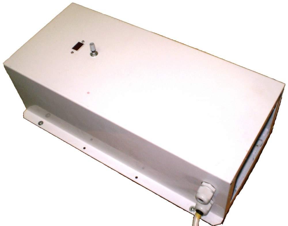 Купить Выпрямительный агрегат 3х380/12 - 320Е